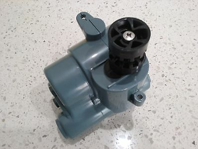 Zodiac Mx8 Reversing Assembly Side B (Left Gear Box) Genuine Replacement Part.