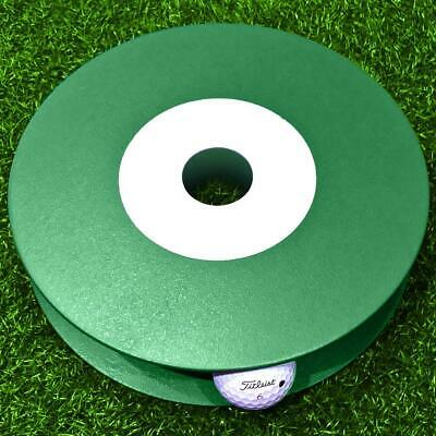 Big Cup Golf Putting Trainer (Green)