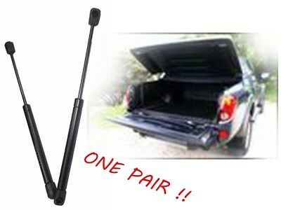 MITSUBISHI TRITON UTE HARD COVER TONNEAU GAS STRUTS ML MODEL 2006 to 2009 PAIR