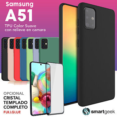 FUNDA TPU Gel para SAMSUNG S9 PLUS S9+ slim shock tough armor carbon rugged case