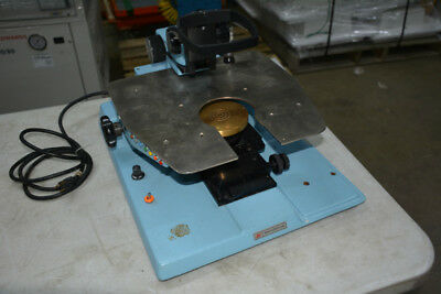 Wentworth MP-1000 Manual Probe Station (No microscope / as shown)