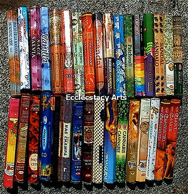 Hem Bulk Incense 20-100-120 Sticks Wholesale Free Shipping