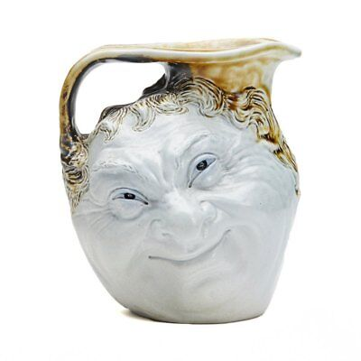 Martin Brothers Jug, Early 20 C.