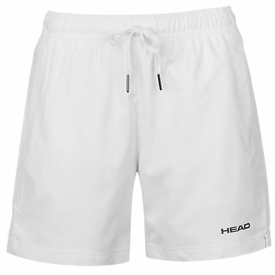 HEAD Womens Club W Shorts Performance Pants Trousers Bottoms