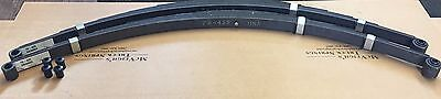 Rear Leaf Springs- 1937-1952 Plymouth. All 5 Passenger Coupes And Sedans 78-425