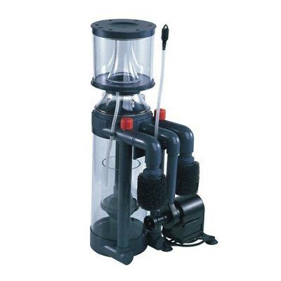 Aquarium Protein Skimmer Marine Fish Tank Hang on DG-2516 BOYU Tanks up to 600L