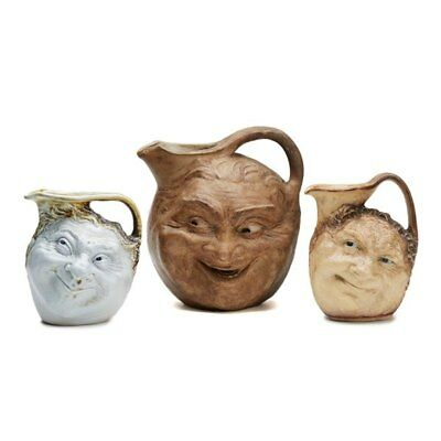 Martin Brothers Jug, Early 20 C