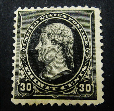 nystamps US Stamp # 228 Mint $400