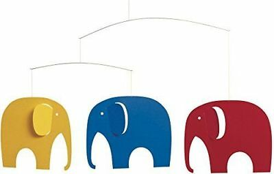 Flensted Mobile, Elephant Party... Kinetic Art