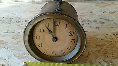 Vintage Made in Germany clock parts