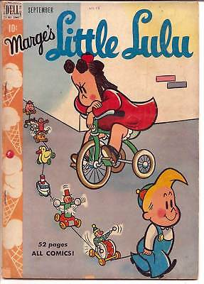 Marges Little Lulu # 15