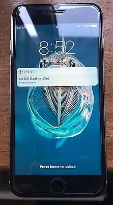 Apple iPhone 6s Plus - 32GB - Space Grey (Unlocked) Smartphone
