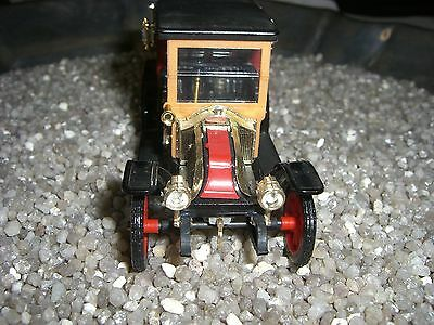 OPEL COUPE 1909  MATCHBOX  Made in England by Lesney  nr 22