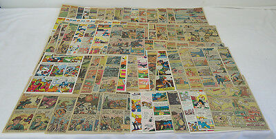 Lot of 88 ~ 1970s Hostess Ad Collection ~ SUPERMAN, BATMAN, SPIDER-MAN