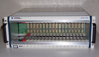 PXI-1045 Mainframe National Instruments 18slots