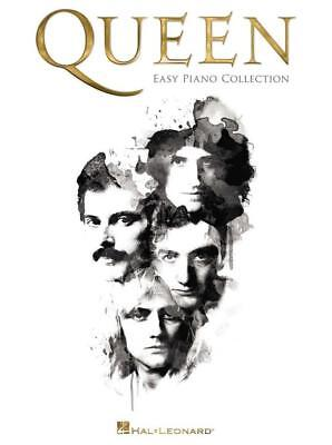 Queen - Easy Piano Collection Queen