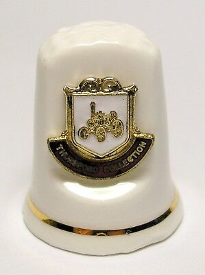 Fingerhut Thimble - Thursford Collection