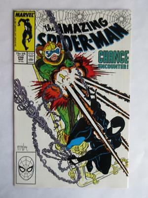 Amazing Spider-Man # 298 - NEAR MINT 9.8 NM - Avengers Iron Man MARVEL Comics!