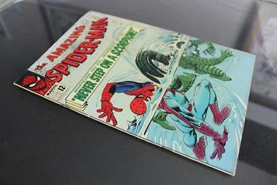 Amazing Spider-Man #29 MARVEL 1965 - 2nd App of The Scorpion - Check our Comics!
