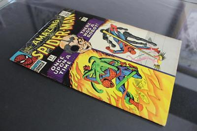 Amazing Spider-Man #37 -HIGHER GRADE- Marvel 1966 - 1st App of Norman Osborn!!!