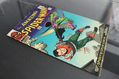 Amazing Spider-Man #39 MARVEL 1966 - Green Goblin's ID revealed!!!