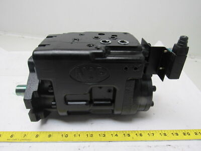 Nippon Gerotor IS-100-2PC-2ALO-HL Hydraulic Index Motor CNC Repair Part