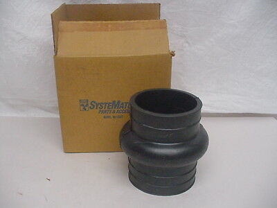 New NOS OMC Exhaust Bellow 3852741   C23