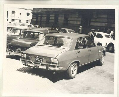 1971 Peugeot 504 in Argentina ORIGINAL Photograph wy5565