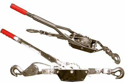4 Ton Cable Puller Heavy Duty