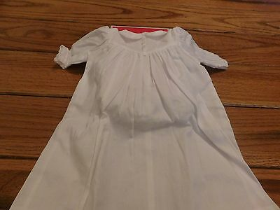 American Girl  Addy  Nightgown   New In Box  Nrfb Retired Free Ship