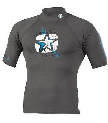 Lycra Rash Guard BRITAIN JOBE - Taille XS / Junior - paddle - jetski - wake