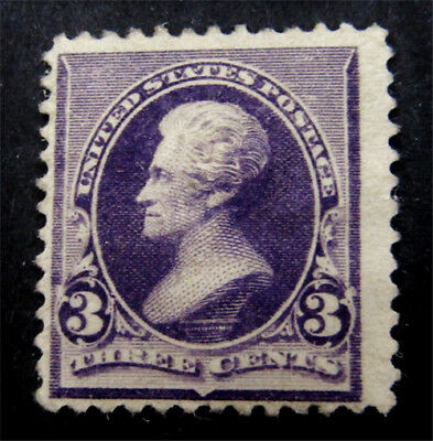 nystamps US Stamp # 221 Mint $65