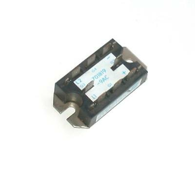 Reliance Electric   8412  701819-9Ac   Silicon Power Cube Module