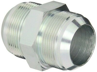 3//4 Tube OD 3//4 Tube OD Eaton Weatherhead 5117X12 Stainless Steel SAE 37 Degree JIC Flare-Twin Fitting Nut