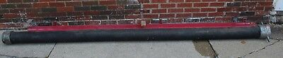 1964 Seagrave Corp. Columbus OH Firetruck Pump Discharge Suction Hose Bracket (B