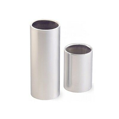 Rocket Chromed Steel Slide Set - Large