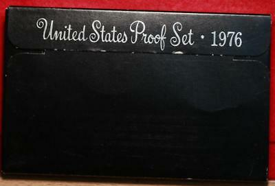 Uncirculated 1976 United States Proof Set Free Shipping