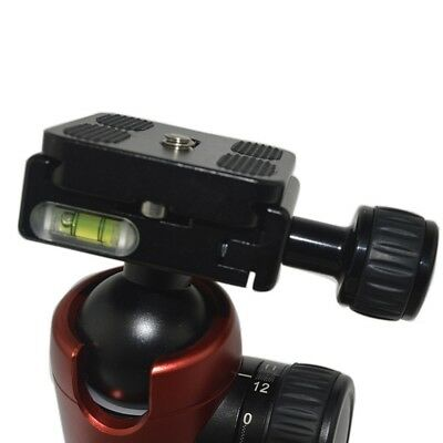 PU-50 Universal Release Quick QR Plate Fit For Camera Holder / Tripod