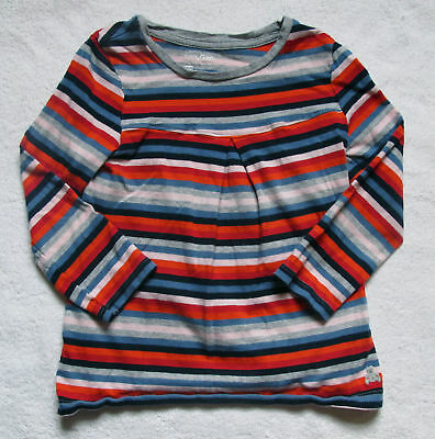 Girls Toddler Baby Gap striped long sleeve T shirt top size 3 years 3T