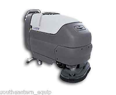 """Reconditioned Advance CMAX 28ST Floor Scrubber 28"""" Disk"""