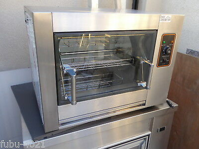 Chicken Rotisserie Complete And Very Good Condition