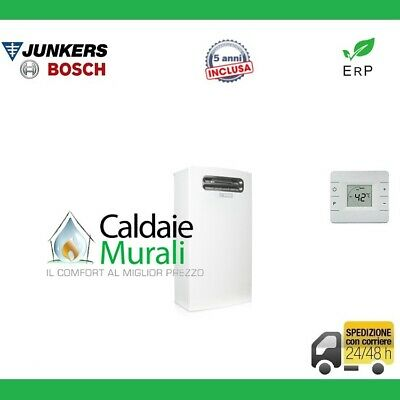 Scaldabagno A Gas Junkers Bosch Therm 4600 So 12 Lt Met/Gpl T4600 So 12-D 23(31)