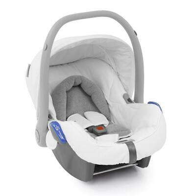 BabyStyle Prestige 2 Car Seat (Thunder Cloud) - Group 0+ Suitable from Birth