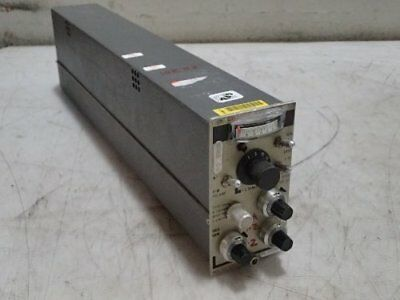 Unholtz Dickie D22Pmg0-2 Charge Amplifier,,
