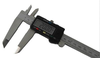 "12"" / 300mm Digital Vernier Calipers with Tolerance Function (Large Display) CE"