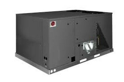 Rheem Commercial 12.5 Ton Gas/Electric ,,11.2 seer,,R-410A,,,208/230/3 phase