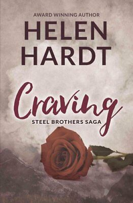 Craving Steel Brothers: One by Helen Hardt 9781943893171 (Paperback, 2016)