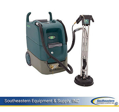 New Nobles QuickClean 12 Multi Surface Cleaner w/ Turbo Tool