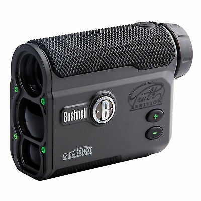 Bushnell The Truth Deer Bow Hunting ARC Laser Rangefinder w/ ClearShot | 202442
