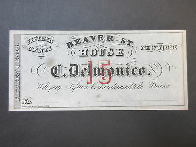 Texas State Treasury Warrant for $3.16 dated 1862 Issued/Cancelled
